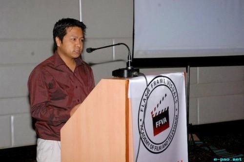 Irengbam Amarjit