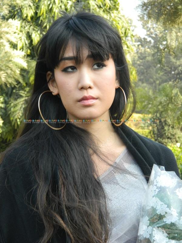 Yu Asada of 'My Japanese Niece'