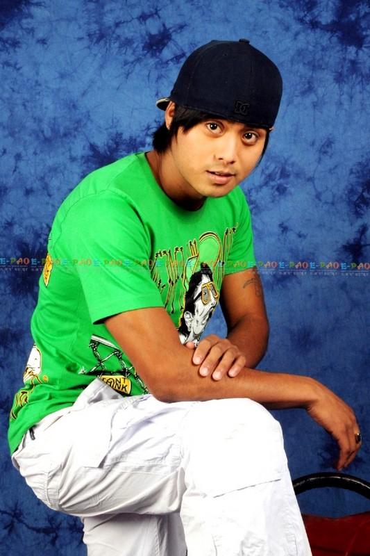 Sanabam Purnanand