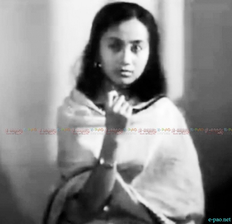 Irengbam Ongbi Bedamani Devi
