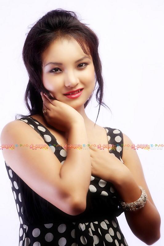 Reshmi Sorokhaibam