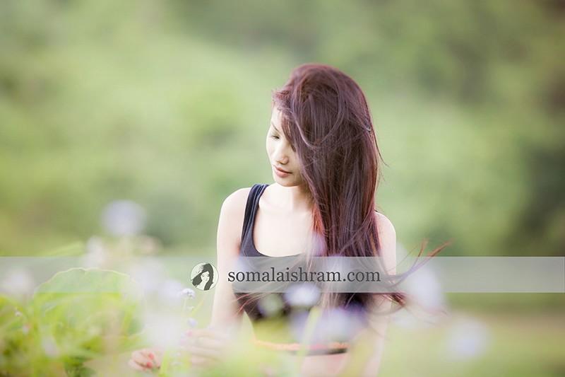 Soma Laishram