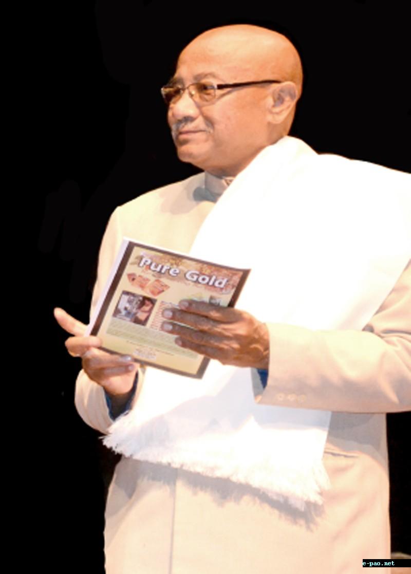Wangkhem Lalitkumar Singh