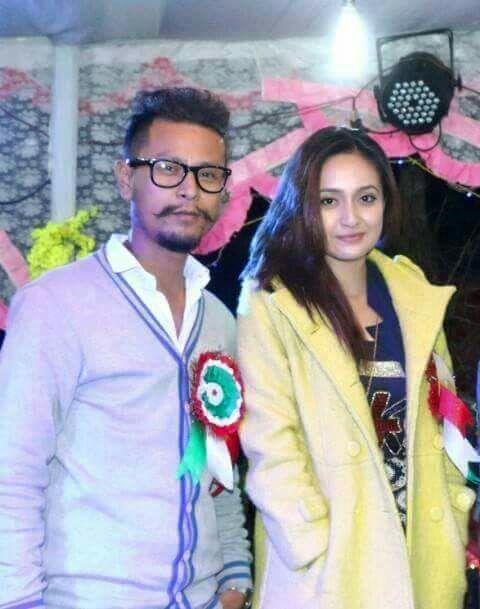 Satherjit Thiyam : Choreographer of Manipuri Films