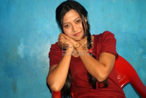 Leishangthem Tonthoingambi - Best Supporting Actress (59th National Film Awards 2011)