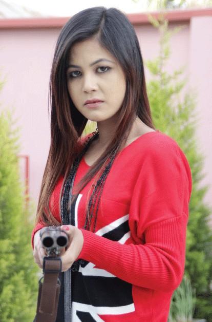 Artina Thoudam
