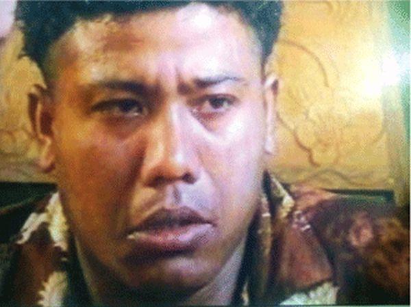 Brajalal:  Sweet comedian of Manipuri cine world'