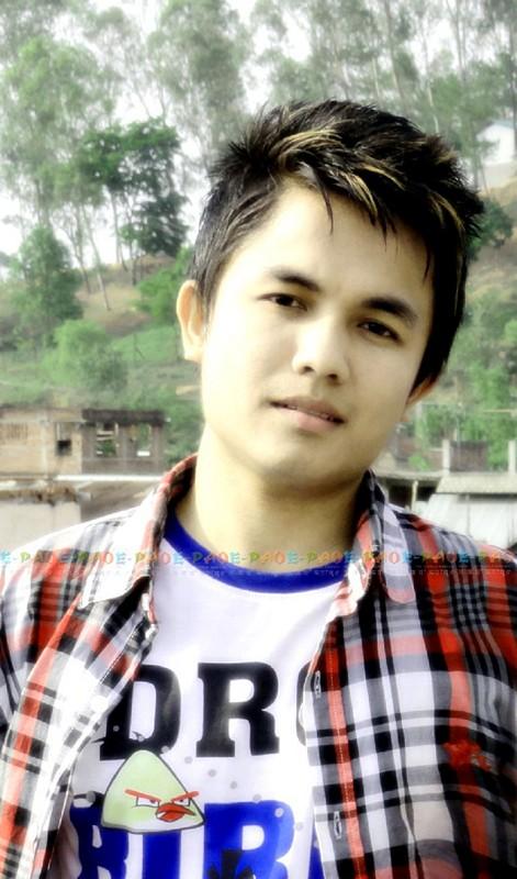Gurumayum Jeson