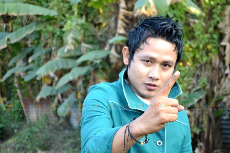 Prakash Soraisam