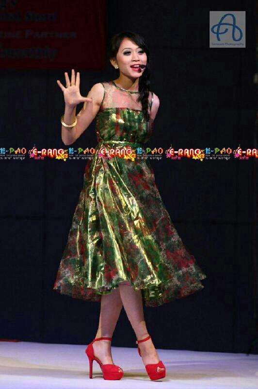 Chungkham Sangeeta