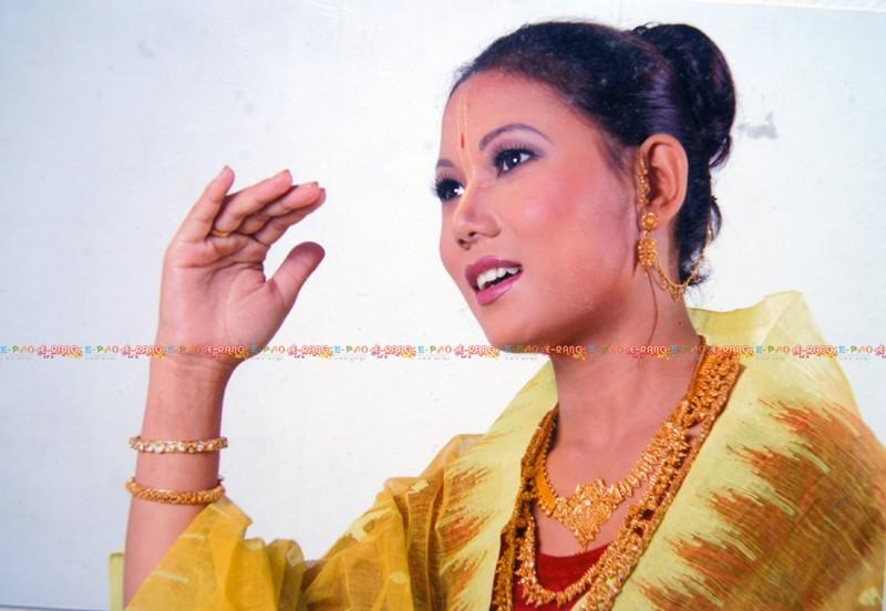 Oinam Chanchan