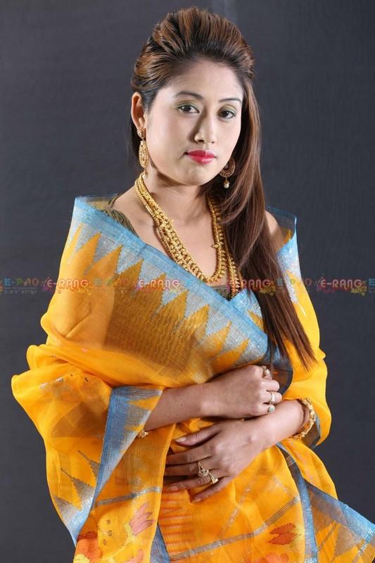 Wangkhem Bidyamani