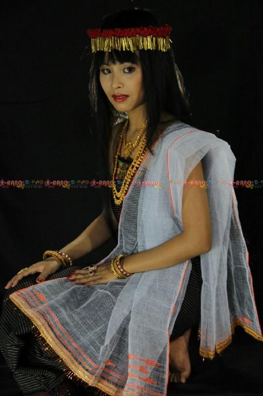 Rina Arambam