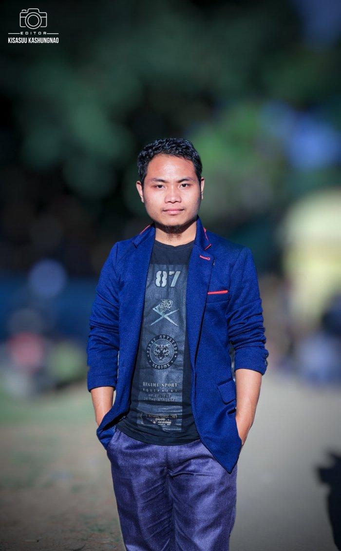 Aries Haoneo Kuki :: Singer