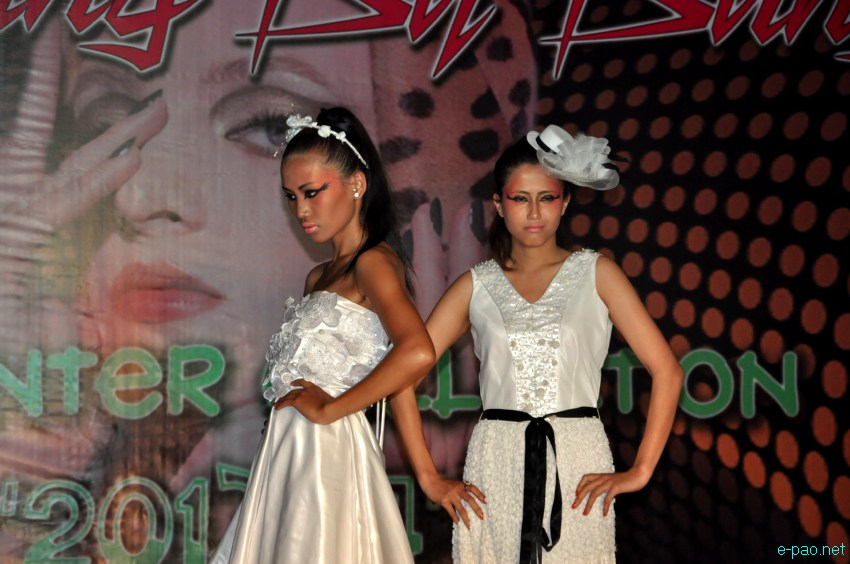 Bung by Bung Fall Winter Collection Fashion Show at Hotel Nirmala, Imphal :: February 14 2013
